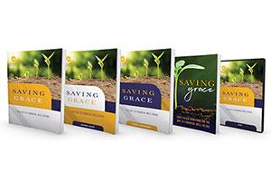 Saving Grace materials